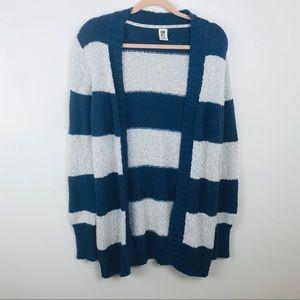 Roxy Sweater Cardigan Size XL